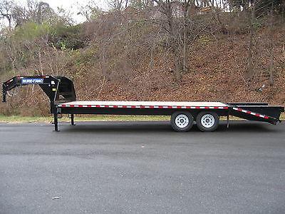 sure trac gooseneck trailer