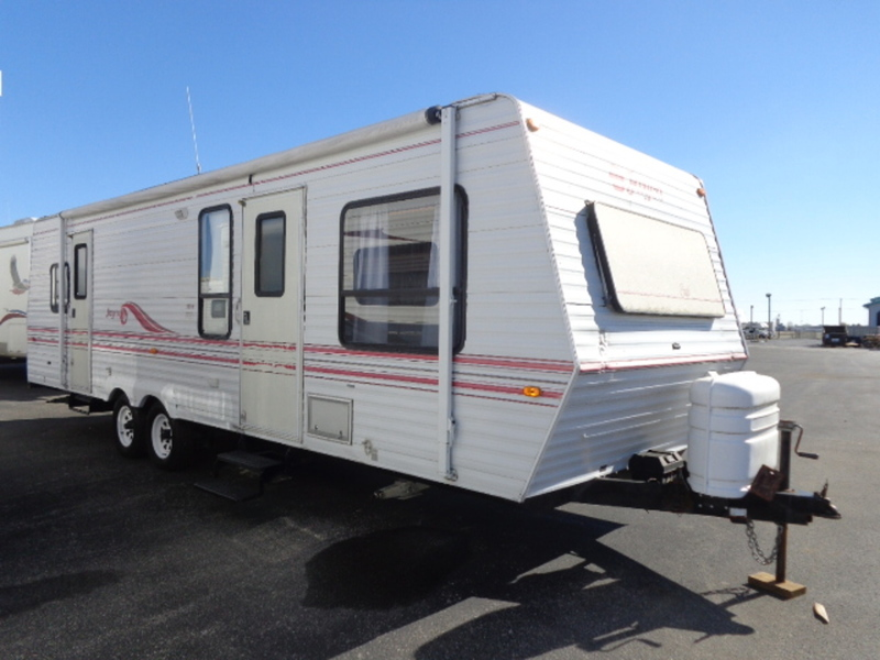 jayco 302 rvs for sale in indiana. Black Bedroom Furniture Sets. Home Design Ideas