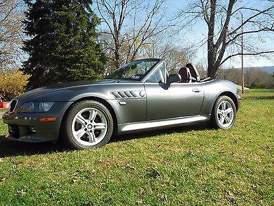 BMW : Z3 Z3 2000 z 3 with 35 800 original garaged miles