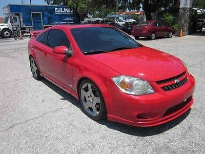 Chevrolet Cobalt ss cars for sale