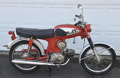 1965 honda s 90 motorcycles for sale