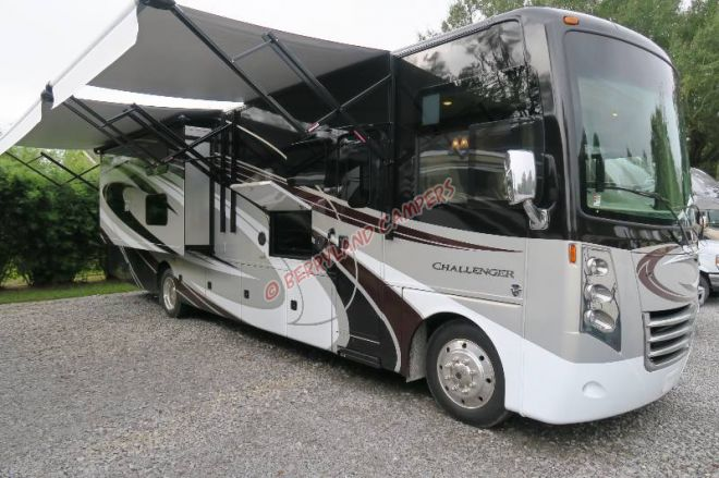 Thor Challenger 37tb Rvs For Sale In Ponchatoula Louisiana