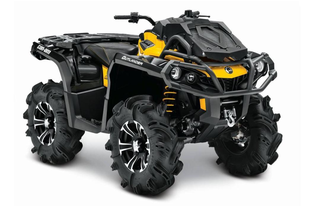 can am outlander 800r xmr motorcycles for sale. Black Bedroom Furniture Sets. Home Design Ideas