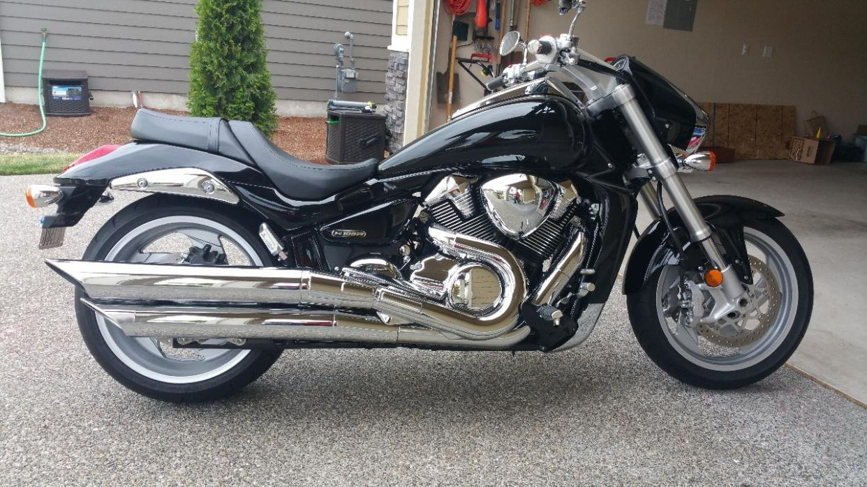 1800cc Hayabusa Motorcycles for sale