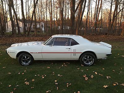 Muncie Car Dealers >> Pontiac Firebird 326 ho cars for sale