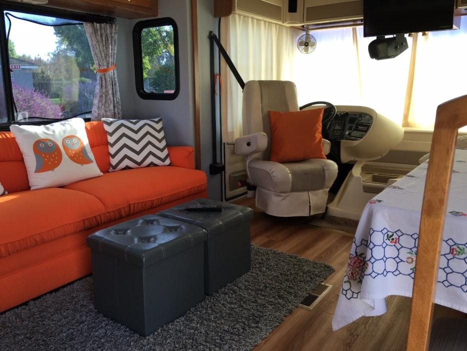 Thor pinnacle rvs for sale for R furniture arroyo grande