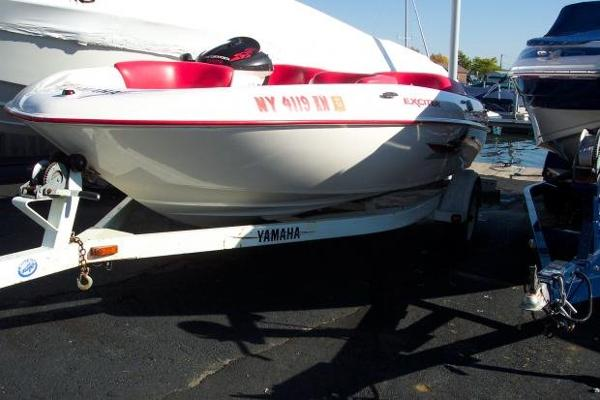 1999 Yamaha Sport Boat 135 Exciter
