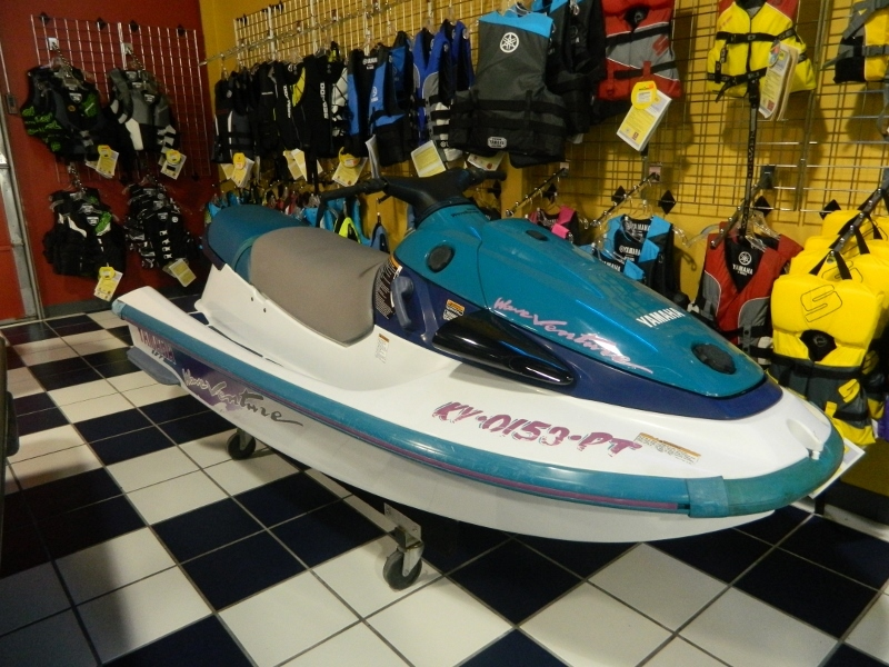 Yamaha Wave Venture Motorcycles for sale