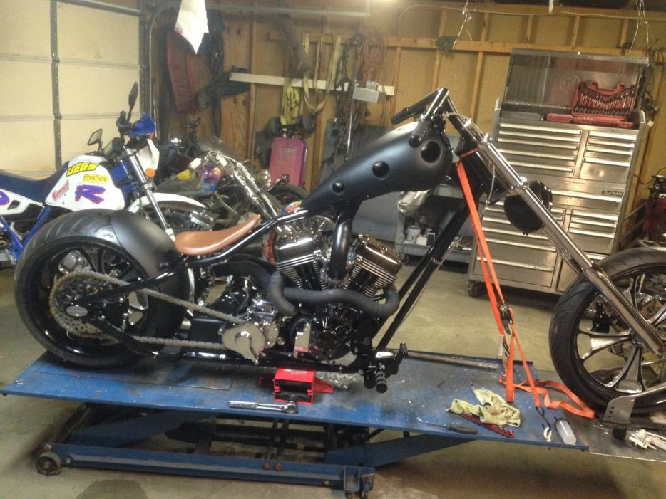 War Eagle Motorcycles for sale