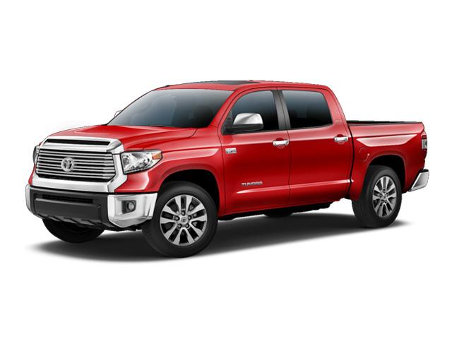 2015 Toyota Tundra Limited 5.7l V8 W/Ffv