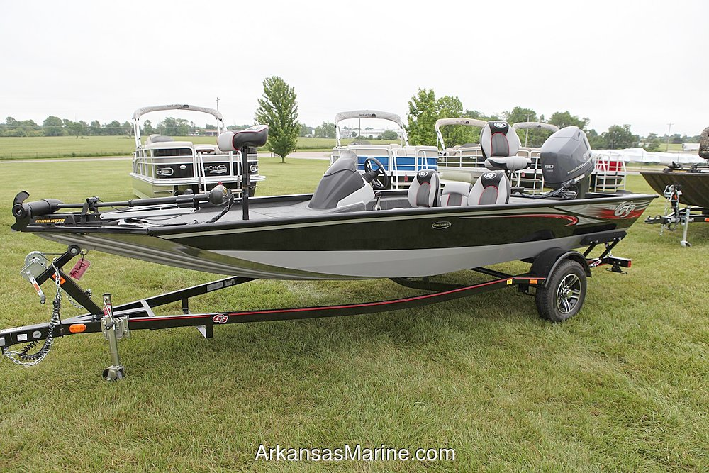 2016 G3 BOATS Sportsman 17