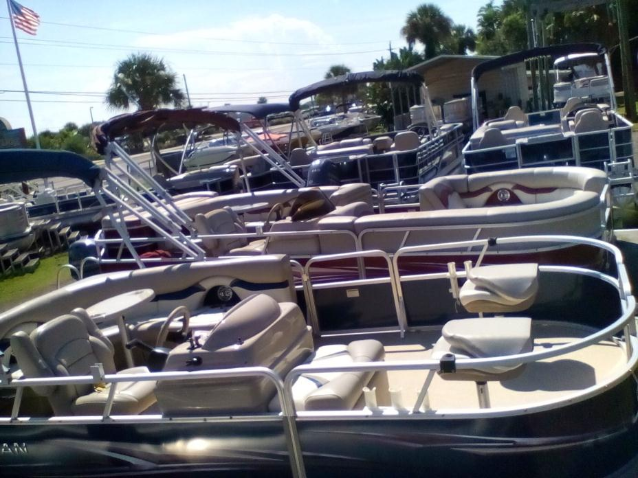 Sylvan 18 Fish boats for sale in Florida