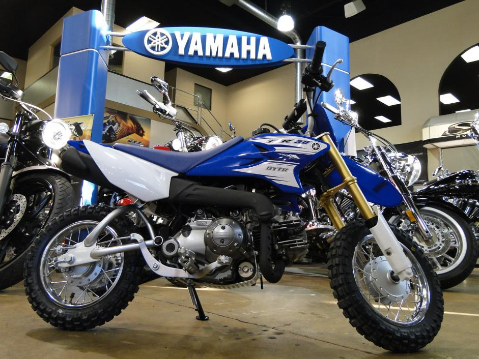 Drz 50 Motorcycles For Sale