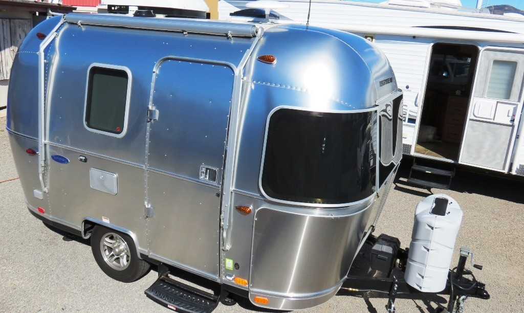 Airstream Sport Bambi 16 Rvs For Sale