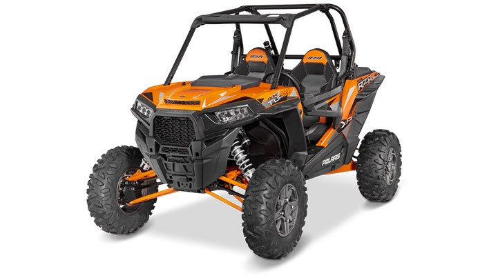 2016 Yamaha Raptor® 90