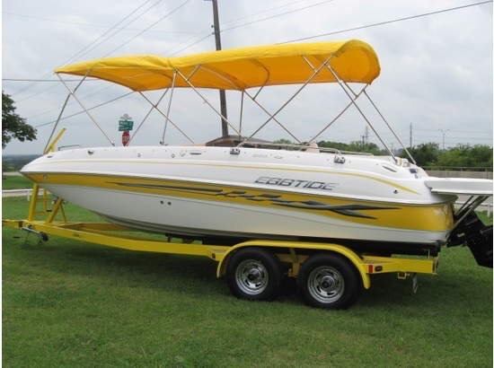 Ebbtide 2100 Ss Boats For Sale