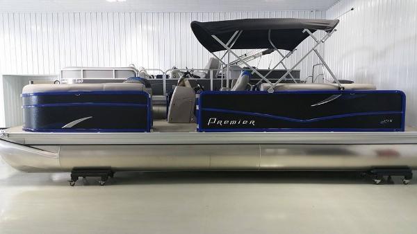 2016 Premier 250 Sunsation RF