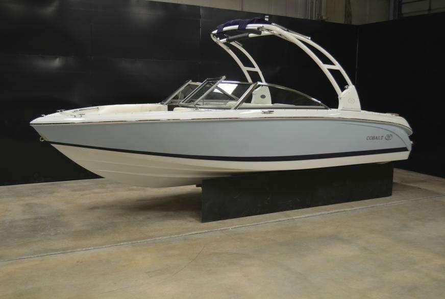 22 Ft Cobalt Boat Boats For Sale