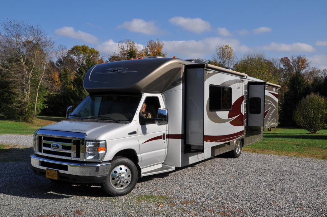 2007 Winnebago ACCESS 31C