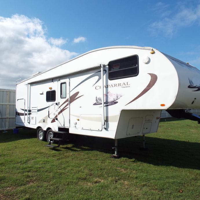 Coachmen 259rk Rvs For Sale