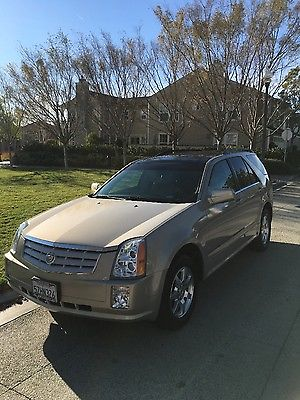 2007 cadillac srx cars for sale. Black Bedroom Furniture Sets. Home Design Ideas
