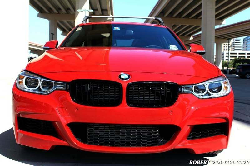 2013 BMW 335i XDRIVE M SPORT MSPORT XDRIVE