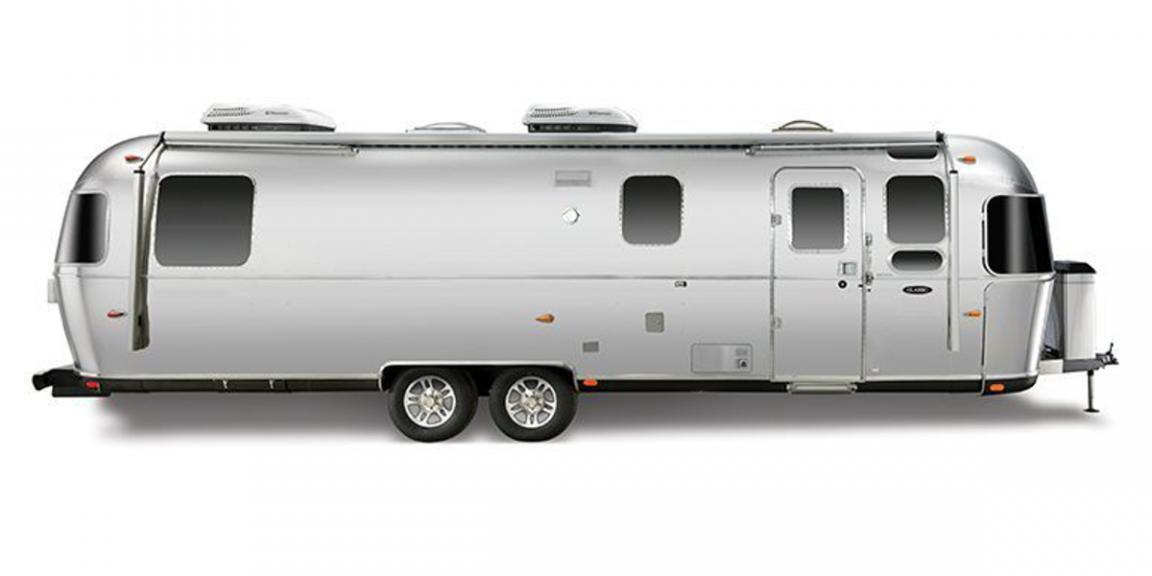2012 Airstream 25FB EDDIE BAUER