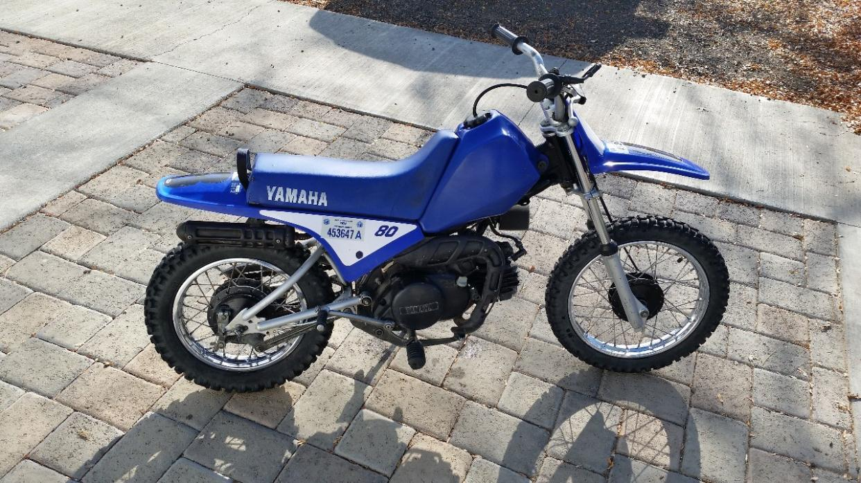 Yamaha R Dies When Put In Gear