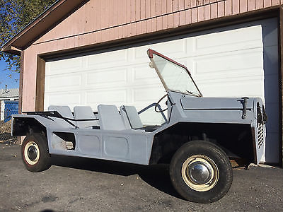 Austin MOKE 1967 austin mini moke beach dune buggy utv atv morris vintage british car ship