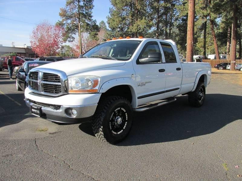 Repo Cars For Sale In San Antonio >> Dodge Ram Pickup 3500 cars for sale
