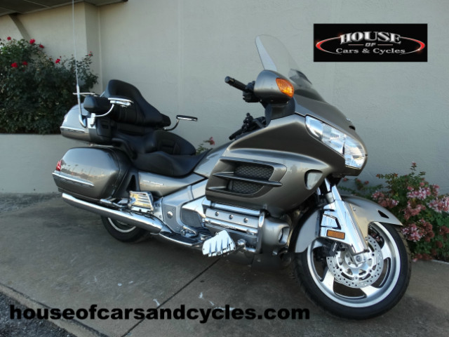 honda gl goldwing motorcycles  sale  tulsa oklahoma