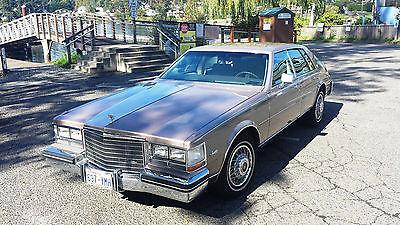 1990 Cadillac Eldorado Cars For Sale