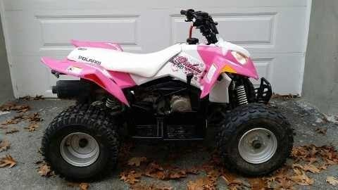 Polaris Outlaw 90 motorcycles for sale in New York