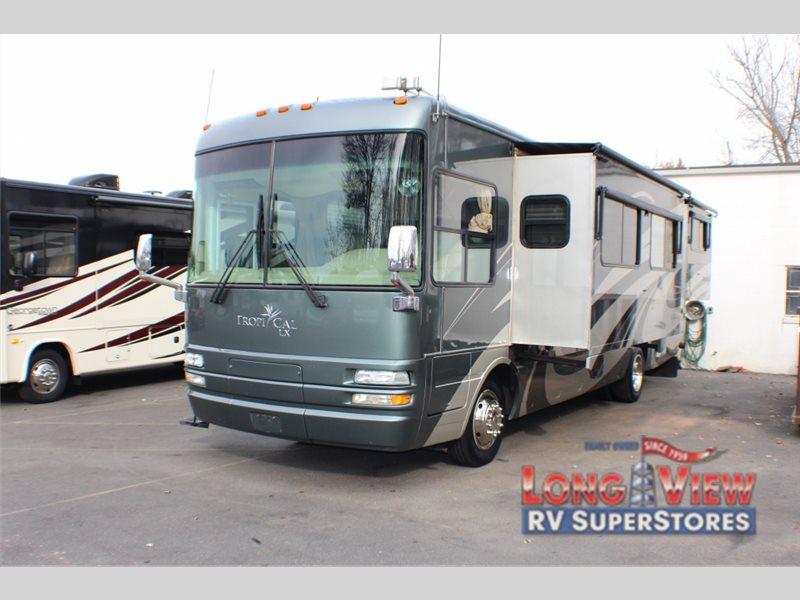2006 National Dolphin 6342LX