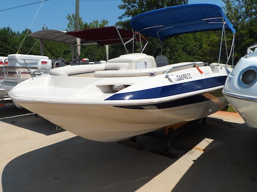 Harris Super Deck Boats For Sale