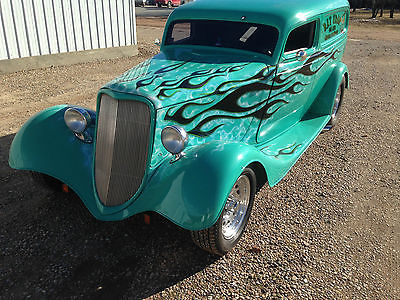 Ford : Other 1933 ford sedan delivery street rod