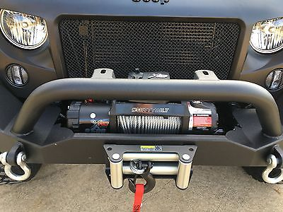 Jeep : Wrangler Sport S 2016 jeep wrangler unlimited complete turn key build 153 miles save huge