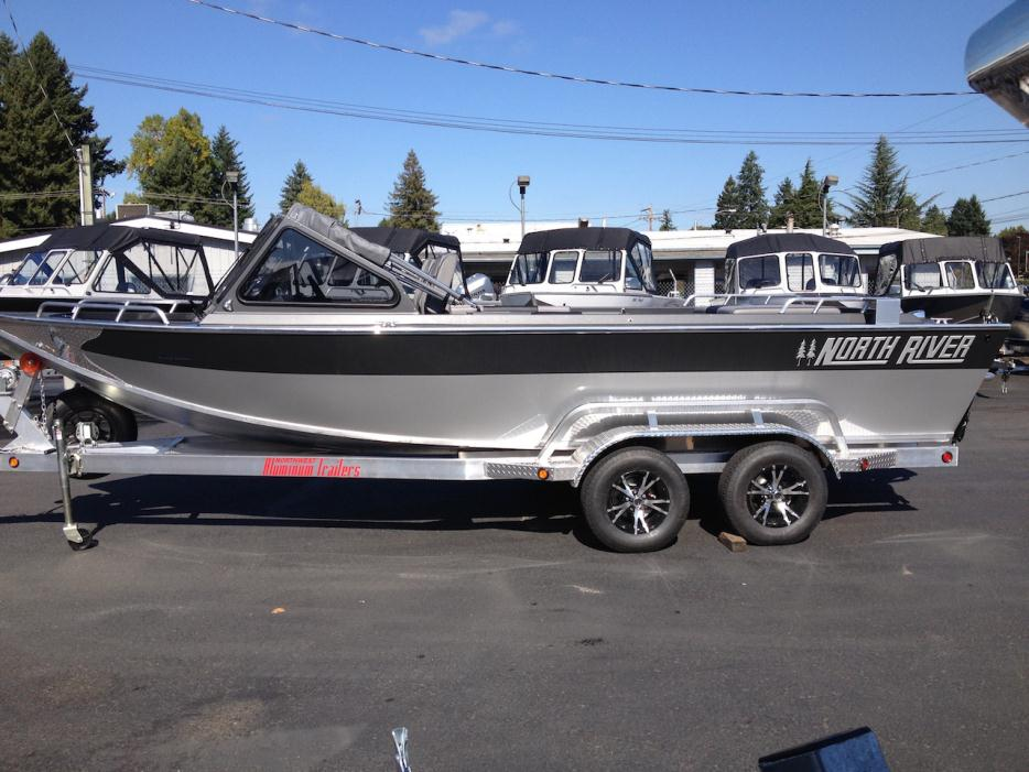 North River Commander Boats for sale