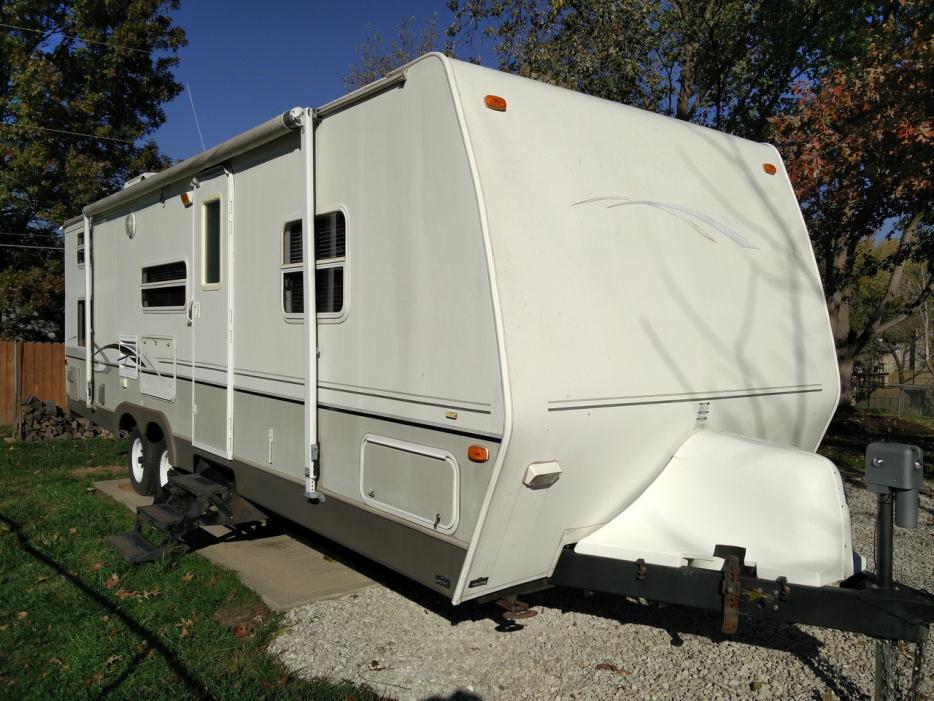 Keystone Outback 29bhs RVs For Sale