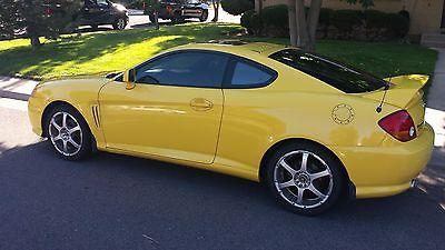 2004 hyundai tiburon gt cars for sale smartmotorguide com