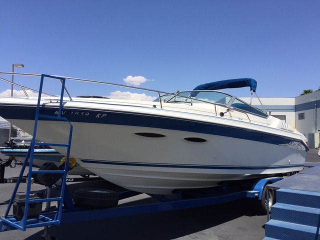 Sea Ray 260 Cuddy Cabin Boats For Sale