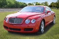 Bentley : Continental GT GT Coupe 2-Door MULLINER EDITION W12 / LOW MILES / GUARANTEED / FREE SHIPPING, CAR COVER & BOW