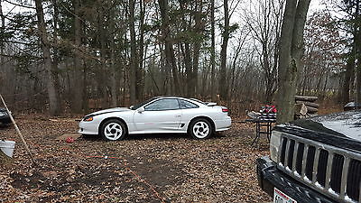 Dodge : Stealth 92 dodge stealth twin turbo awd