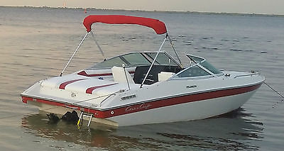 23' Chris Craft Limited 225