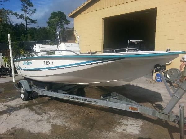 Key Largo 186 Bay Boats For Sale
