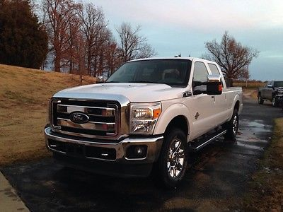 Ford : Other Pickups Lariat Truck