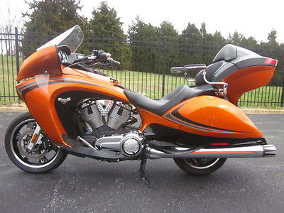 victory vision motorcycles for sale rh smartcycleguide com 2008 Victory Motorcycles Victory Vision Motorcycle Ad