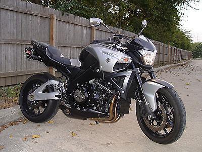 Suzuki : Hayabusa 2008 suzuki b king gsx 1300 bk with 1600 original miles great condition duke
