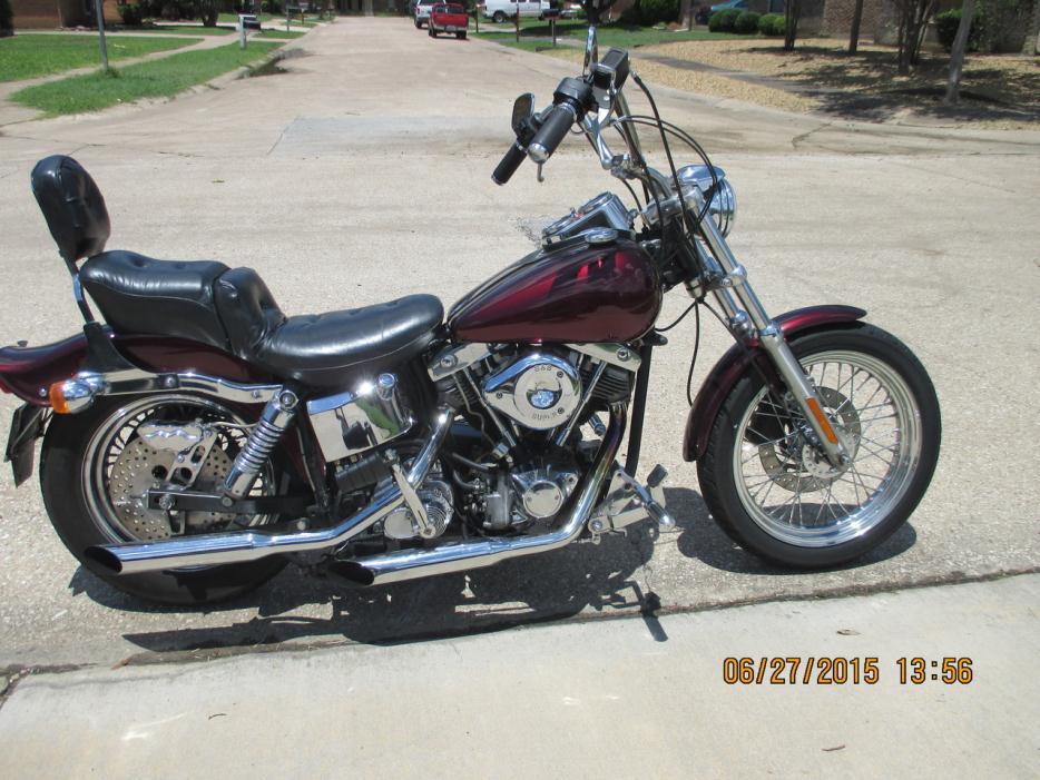 2006 Harley-Davidson Sportster 1200 LOW