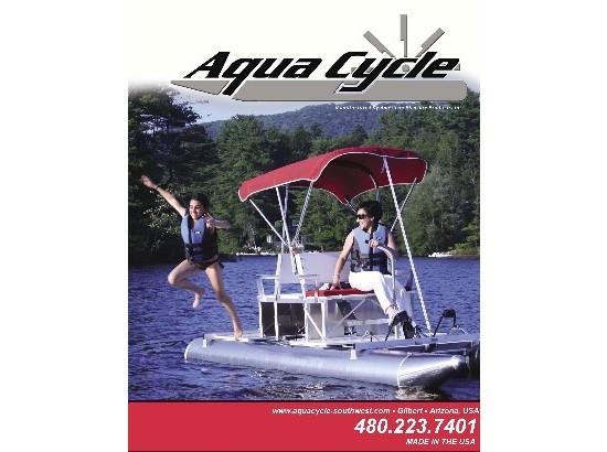 2014 American Pleasure Products AquaCycle